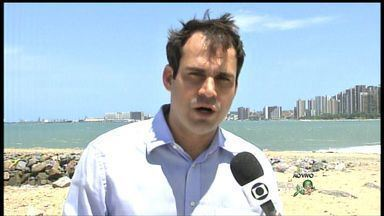 Prefeitura promete revitalização da área no entorno do Porto do Mucuripe - Área está em situação de abandono.