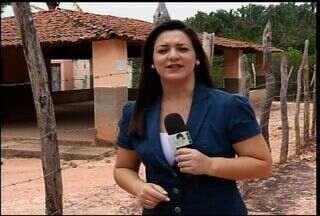 Postos de saúde da zona rural de Barbalha funcionam em condições precárias - Algumas unidades funcionam de maneira improvisada.