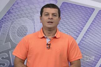 Globo Esporte MA 28-01-2014 - O Globo Esporte MA desta terça-feira destacou a vitória do Moto na estreia do Campeonato Maranhense, a classificação após a primeira rodada e a preparação do Maranhão para mais um desafio na Superliga Feminina