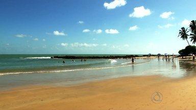 As belezas do litoral sul da Paraíba - Coqueirinho, Tabatinga, Carapibus. Conheça praias com as paisagens ainda preservadas.