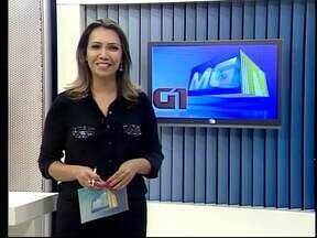 Confira o que será destaque no MGTV 2ª edição de Uberaba e região - Descargas elétricas movimentam uma fatia do mercado em Uberaba. Veja alguns dos problemas ocasionados pela falta de chuva. Estoque de sangue e de leite preocupa os órgãos em Uberaba.