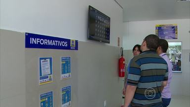 Upinha é inaugurada na Zona Norte do Recife - Moradores de alguns bairros da localidade vão contar com serviço de atendimento hospitalar 24 horas por dia.