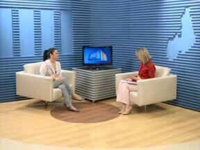 Terapeuta de casal concede exclusiva ao G1 Piauí e tira dúvidas de telespectadores - Terapeuta de casal concede exclusiva ao G1 Piauí e tira dúvidas de telespectadores