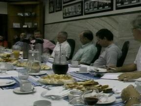 Reunião debate obras de infraestrutura em Rio Grande, RS - Nova rodoviária deve ser construída na cidade.