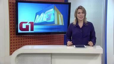 Veja o que será destaque no MGTV 1ª edição desta sexta-feira (31) - O MGTV mostra o protesto dos moradores do Condomínio Miguel Marinho, que bloquearam a passagem na Rua Antônio Scapim, no Bairro Benfica, que dá acesso às casas populares. Eles pedem melhores condições de infraestrutura.