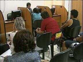 Aumento o número de reclamações no Procon de Maringá - Usuários precisam de paciência para encarar as filas