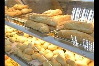 Café da manhã está mais caro no Pará - Preço do pão e do leite teve reajuste.