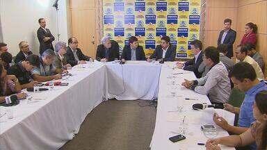 Prefeitura do Recife anuncia 'Virada Esportiva' - Evento, no dia 8 de fevereiro, vai durar 24 horas