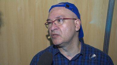 Herbert Viana fala sobre acidente que o deixou paraplégico - Artista também perdeu a esposa em queda de avião.