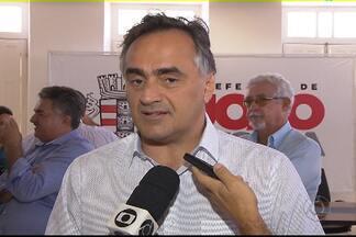 Prefeitura renova projeto 'João Pessoa de Todas as Torcidas' - Projeto vai destinar R$ 990 mil para Auto Esporte, Botafogo-PB e CSP.