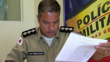 Aumento de criminalidade em Juiz de Fora envolve adolescentes, diz PM - Foram registrados 13 homicídios consumados na cidade em janeiro. Segundo a PM, um dos homicídios tem relação com brigas de grupos rivais.