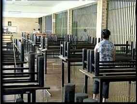 Número de instituições de ensino na rede municipal em Valadares é ampliado - Aumento do número de intituições é para atender a demanda de cerca de 20 mil alunos.