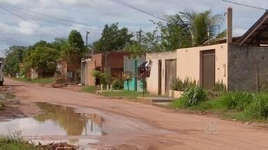 Ação na Justiça ameaça famílias no loteamento Ipê, em Macapá - Uma ação na Justiça ameaça as famílias que moram no loteamento Ipê, Zona Norte de Macapá.