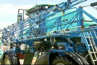 Cascavel, no PR, sedia uma das mais importantes feiras do setor: o Show Rural. - Em cinco dias, evento movimentou cerca de R$ 1,8 bilhão.