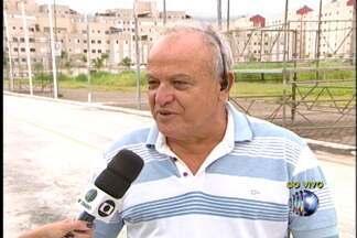 Carnaval do Alto Tietê conta com atrações para todas as idades - Nelson Albissú, da coordenadoria municipal do idoso, comenta eventos para a terceira idade.