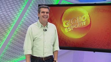 Confira os destaques do Globo Esporte MG desta segunda-feira 24/02/2014 - Os resultados dos jogos do Campeonato Mineiro, a preparação de Cruzeiro e Atlético-MG para os compromissos na Libertadores, e a conquista do Campeonato Sul-Americano de vôlei pelo Cruzeiro.