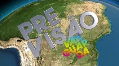Veja a previsão do tempo em Taubaté e vale histórico - Dados são do Cptec/Inpe de Cachoeira Paulista.
