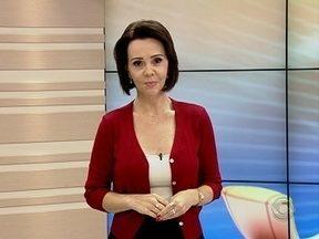 Começam obras no trevo de Forquilhinhas, em São José - Começam obras no trevo de Forquilhinhas, em São José