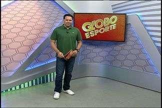 Confira o Globo Esporte desta segunda-feira (24/02) - Confira o Globo Esporte desta segunda-feira (24/02)