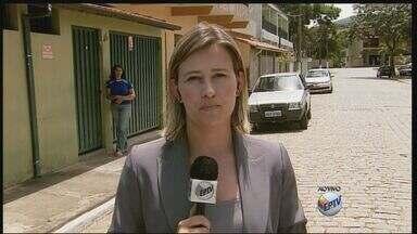 Polícia vai investigar morte de professor durante ação em Itamonte, MG - Polícia vai investigar morte de professor durante ação em Itamonte, MG