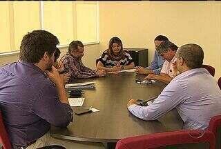 Ministério Público vai entrar com ação em busca de solução para situação do Huse - Ministério Público vai entrar com ação em busca de solução para situação do Huse