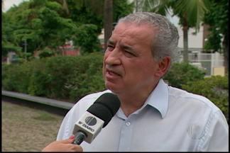 Prefeitura de Mogi das Cruzes anuncia esquema de segurança para o carnaval - Em entrevista coletiva, o secretário de Segurança Eli Nepomuceno divulgou qual o esquema de segurança será adotado no carnaval.