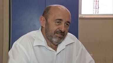 Após afastamento, prefeito de Baturité volta ao cargo por determinação judicial - Câmara afastou o prefeito por 120 dias.