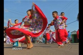 Estudo pode transformar carimbó em patrimônio cultural brasileiro - Pesquisadores estudam o ritmo típico do Pará, que pode se tornar patrimônio cultural brasileiro