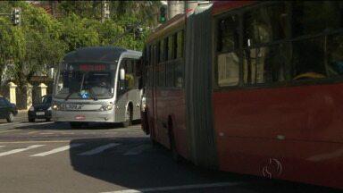 Renovação do subsídio estadual para o transporte metropolitano tranquiliza a prefeitura - Segundo a URBS, a ajuda do governo estadual é bem vinda, mas ainda não resolve o problema