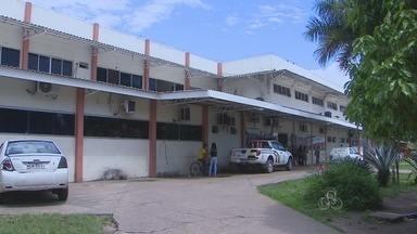 Motociclista embriagado atropela mulher e criança em Macapá - Um motociclista embriagado e sem habilitação atropelou uma mulher e um menino na faixa de pedestres, no Laguinho. A criança está internada em estado grave.