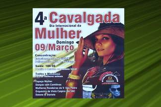 Confira as festas e eventos que acontecem na semana por todo o Brasil - Tem Dia de Campo, Exposição de Orquídeas e Festa do Milho Verde.