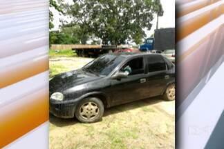 Quatro carros roubados no Maranhão já foram apreendidos pela PRF - Quatro carros roubados no Maranhão já foram apreendidos pela PRF durante os dias de Carnaval.
