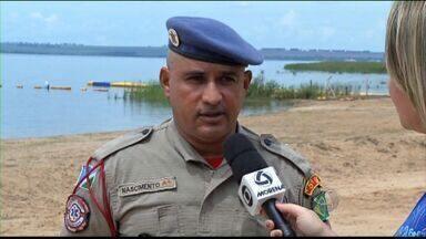 Bombeiros procuram há cinco dias por homem que desapareceu em MS - O Corpo de Bombeiros está no quinto dia de buscas por um homem que desapareceu nas águas do rio Verde, em Brasilândia, na região leste do estado.