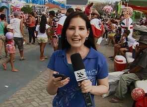 Confira os destaques desta terça-feira (4) no carnaval em Bezerros - Cidade do Agreste tem atrações como Fundo de Quintal, Elifas Júnior e Axé Retrô.