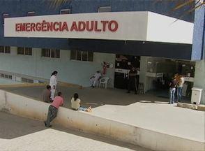 Unidades da rede estadual de saúde não têm registrado grandes movimentações em Caruaru - Houve até uma queda em relação aos dados do período carnavalesco do ano passado.