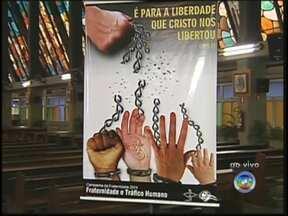 Campanha da Fraternidade começa nesta sexta-feira na região de Rio Preto - Muitas atividades estão programadas para todas as cidades da região de São José do Rio Preto (SP), quem começa nesta sexta-feira (7). O padre Jarbas Brandini deu mais detalhes sobre a campanha.