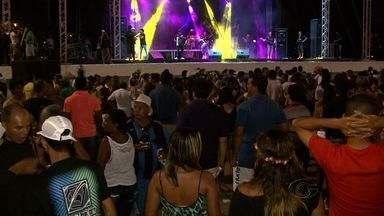 Frevo foi o ritmo do som que animou a última noite de carnaval nos bairros de Maceió - Em Maceió, nos bairros de Pajuçara e Fernão Velho, o frevo animou foliões.