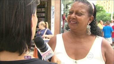 Geovanna Tominaga foi as ruas saber como identificar os chatos - Público conta quem são os pentelhos do dia a dia