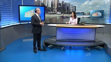 Comissão da Câmara Municipal de Fortaleza emite 764 pareceres sobre projetos de 2013 - Confira os comentários de Roberto Maciel.