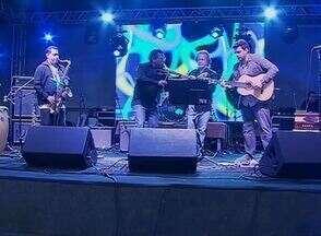 Garanhuns Jazz Festival tem a sétima edição encerrada - Na última noite da programação o evento levou centenas de pessoas para escutar as músicas de artistas nacionais e internacionais.