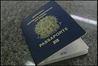 Delegacia da Polícia Federal, Santa Maria,RS, muda o horário para a retirada de passaporte - O novo horário é uma medida para melhorar o atendimento ao público.