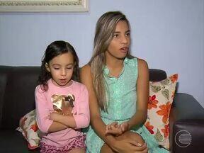 Crianças são maiores vítimas de acidentes domésticos em Teresina - Crianças são maiores vítimas de acidentes domésticos em Teresina