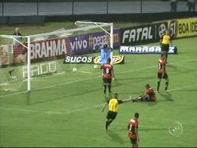 Equipes da região perdem na rodada pelo Paulistão - As três equipes da região perderam pelo Campeonato Paulista na rodada desta quarta-feira (5). Atlético Sorocaba e Paulista continuam ameaçados pelo rebaixamento. O Ituano se deu mal fora de casa.