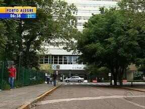 Reforma do Hospital de Clínicas de Porto Alegre deve começar em dois meses - Obras prometem aumentar em 70% a capacidade do hospital.