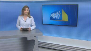 Chamada do Jornal da EPTV 1ª edição (6/3/2014) - Chamada do Jornal da EPTV 1ª edição (6/3/2014).
