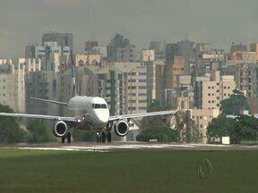 Bombeiros militares ficam no aeroporto até o fim do ano - O convênio com a Infraero foi renovado até dezembro desse ano e vale para os aeroportos de Londrina, Foz do Iguaçu e o Afonso Pena, na região de Curitiba