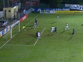Grêmio empata com o Cruzeiro em um jogo sem gols - Partida aconteceu nessa quarta-feira pela 12ª rodada do campeonato.