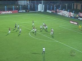 Maurício Saraiva fala sobre o jogo do Inter nesta quarta-feira - Time jogo contra o São José pela 12ª rodada do Gauchão.