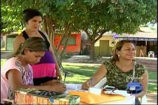 Instituto Pró Estado do Tapajós planeja coleta nova ação para coleta de assinaturas - Objetivo é conseguir ainda esse ano, 1.500.000 mil assinaturas para que seja feito um novo plebiscito.