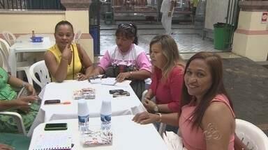 Em Manaus, mulheres estão a frente de lideranças comunitárias - Revolucionárias, fazem o que podem para melhorar e desenvolver o local onde vivem.
